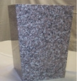 Chicago Granite Vases