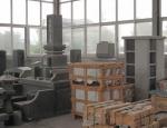 Chicago Granite Mausoleums