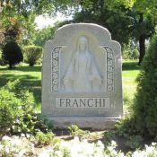 Chicago Granite Sculptures