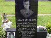 Chicago Headstone Example 2