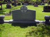 Chicago Headstones & Monuments from GeoKat
